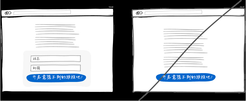 交互网页设计